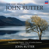 Rutter: Requiem - Out Of The Deep
