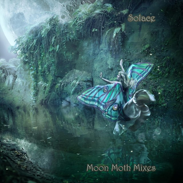 Moon Moth (Mixes) [Deluxe Version]