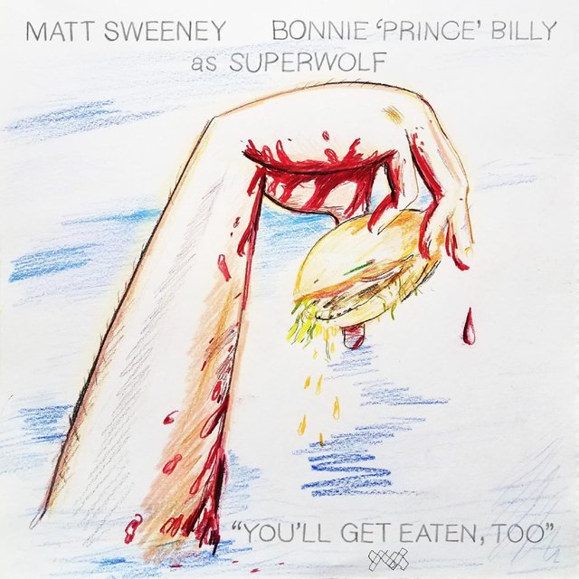 Bonnie Quot Prince Quot Billy On Tidal