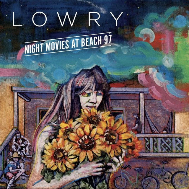 Night Movies at Beach 97