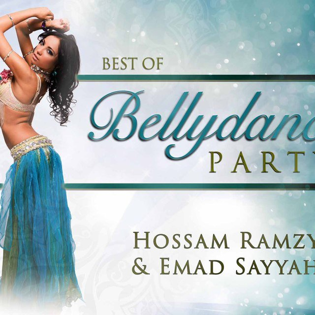 Best of Bellydance Party