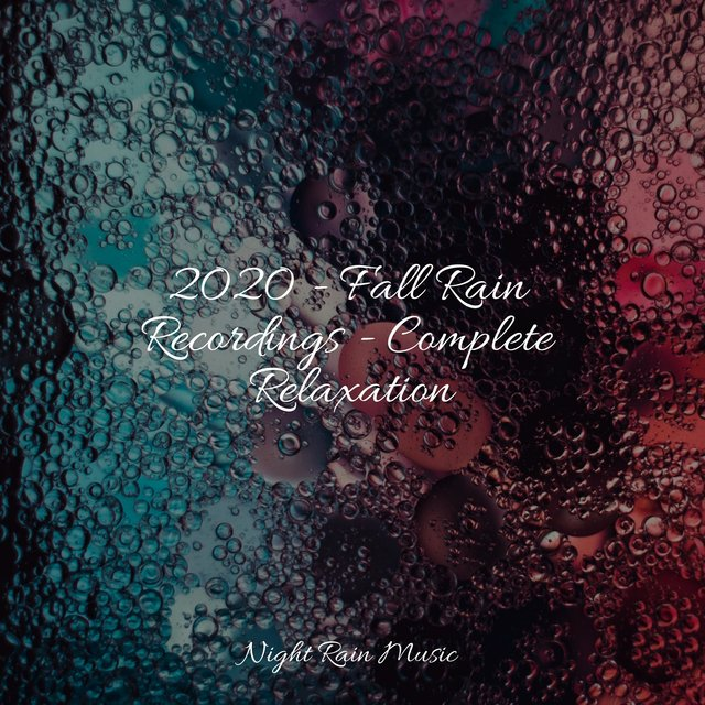 2020 - Fall Rain Recordings - Complete Relaxation