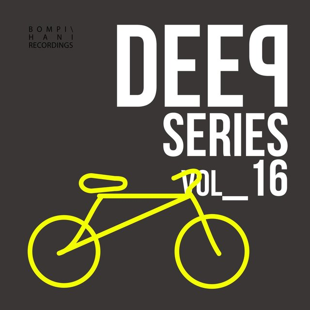 Deep Series - Vol.16