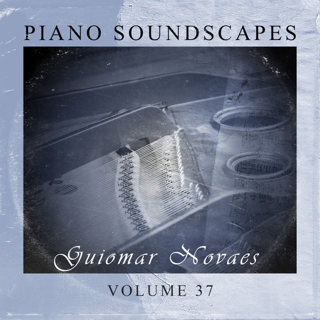 Piano SoundScapes, Vol. 37