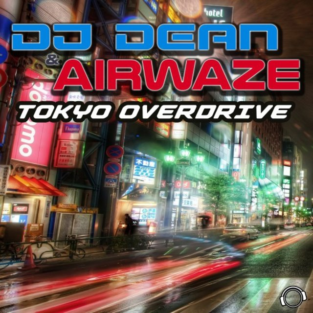 Tokyo Overdrive
