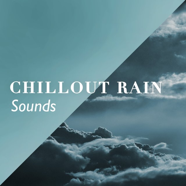 Hypnotic Chillout Rain & Thunder Sounds