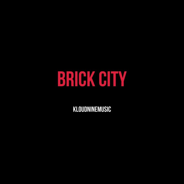 Brick City (Instrumental)