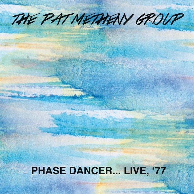 Phase Dancer... Live, '77