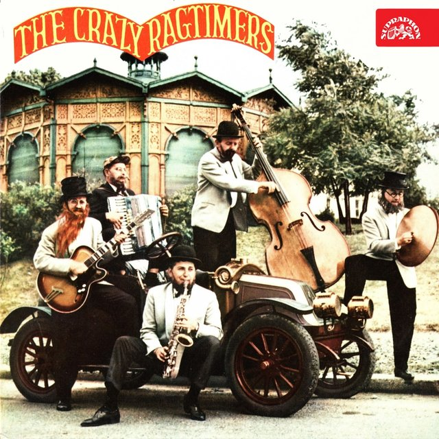 The Crazy Ragtimers