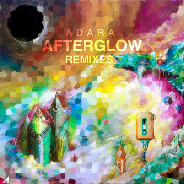 AfterGlow EP Remixes