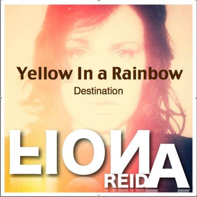 Yellow in a Rainbow, Destination