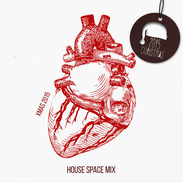 House Space Mix Xmas 2015