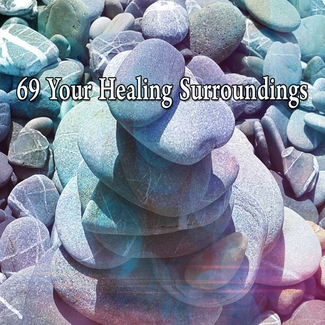 69 Your Healing Surroundings