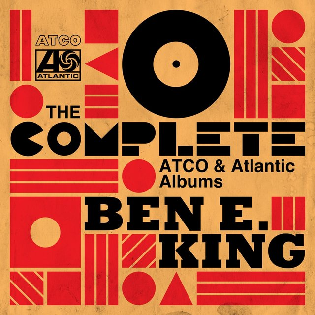 The Complete ATCO and Atlantic Albums