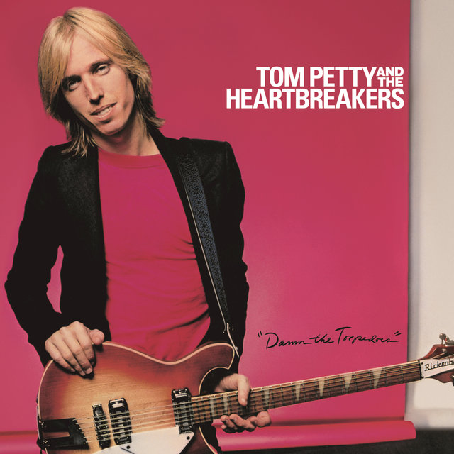 Cover art for album  by Tom Petty