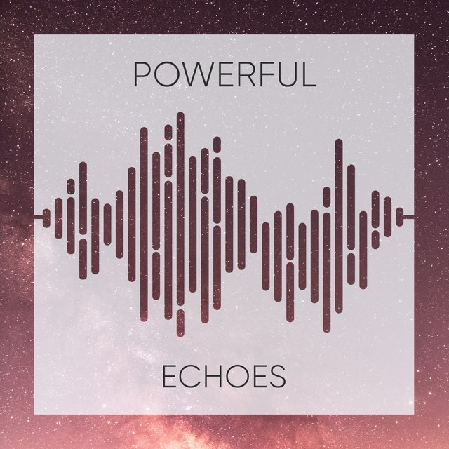 # 1 Album: Powerful Echoes