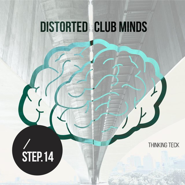 Distorted Club Minds - Step.14