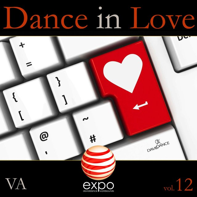 DANCE IN LOVE Vol. 12