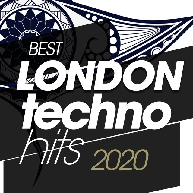 Best London Techno Hits 2020
