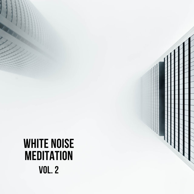 White Noise Meditation Vol. 2, The White Noise Zen & Meditation Sound Lab