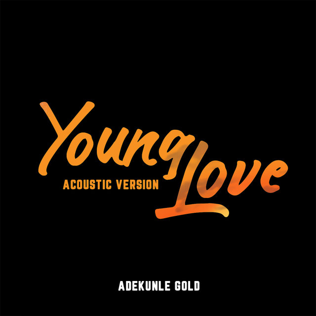 Young Love (Acoustic Version)