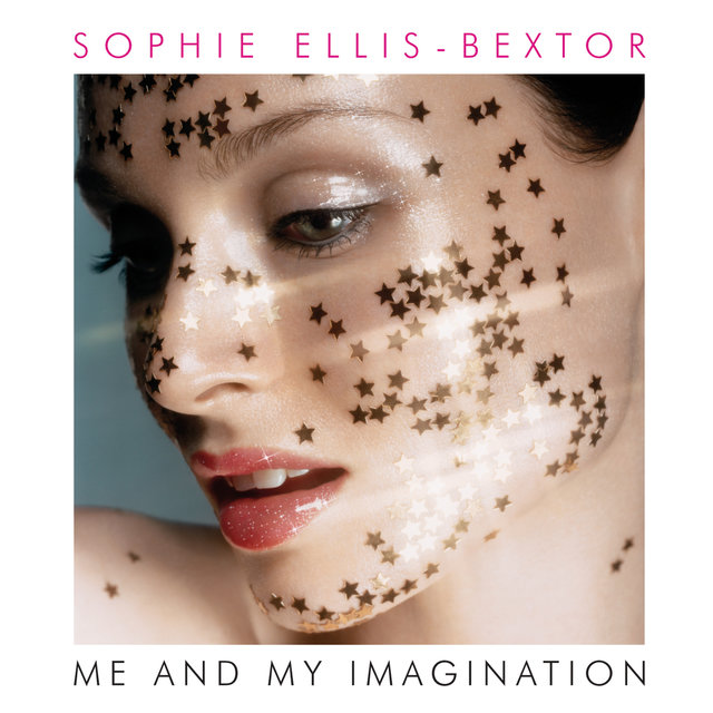 Me & My Imagination (Tony Lamezma club mix)