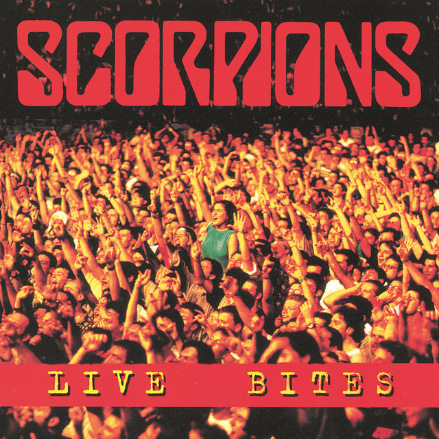 Cover art for album  by Scorpions