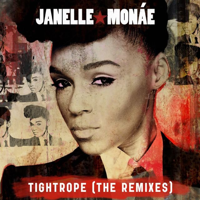 Tightrope (Remixes)