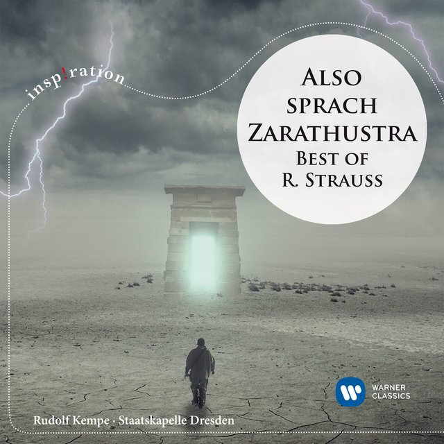 Also sprach Zarathustra - Best of R. Strauss (Inspiration)