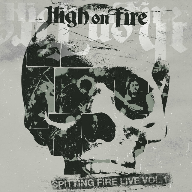 Spitting Fire Live, Vol. 1