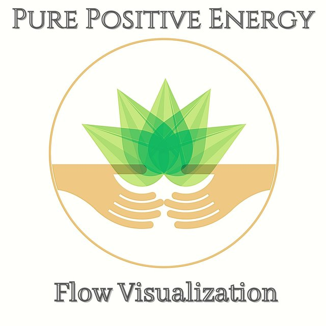 Pure Positive Energy Flow Visualization: Raise Vibration, Binaural Meditation & Healing Music