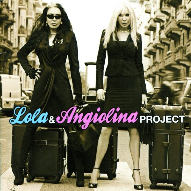 Lola & Angiolina Project