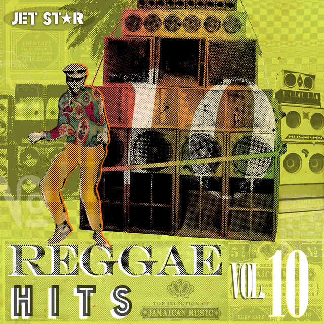 Reggae Hits, Vol. 10