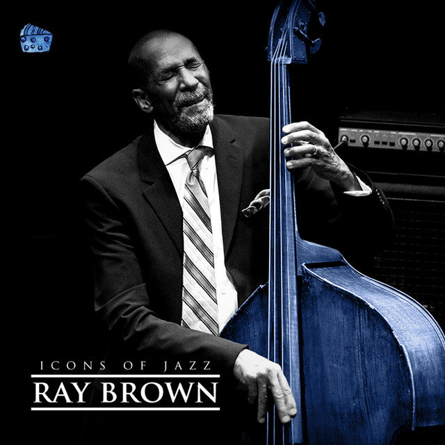 Icons Of Jazz Ft. Ray Brown