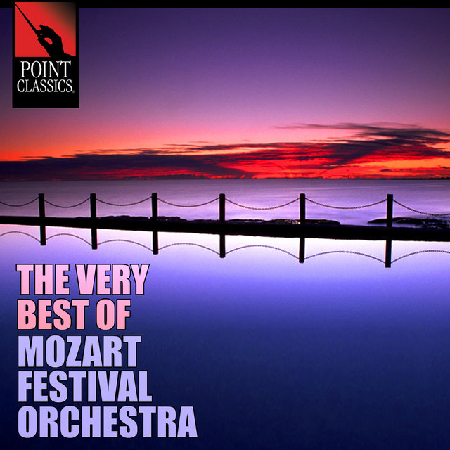 The Very Best of Mozart Festival Orchestra - 50 Tracks