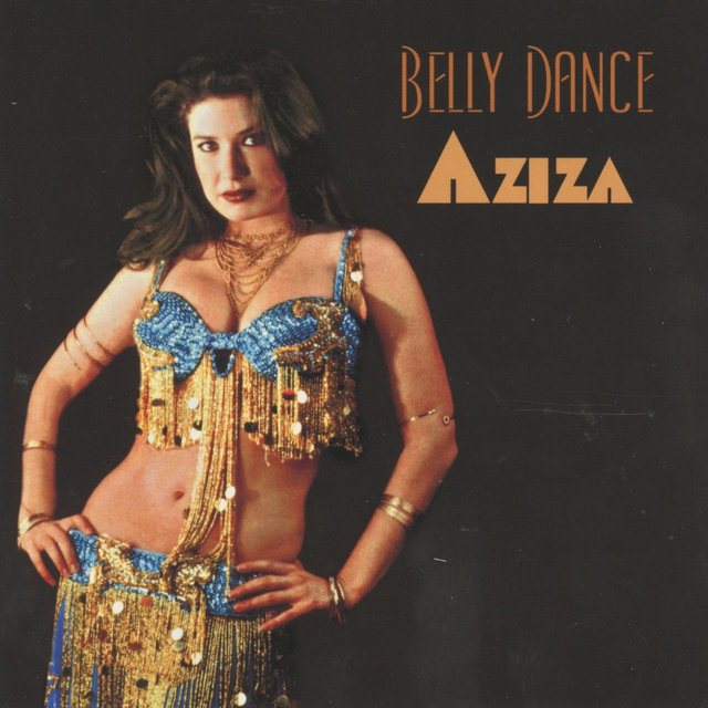 Belly Dance Aziza
