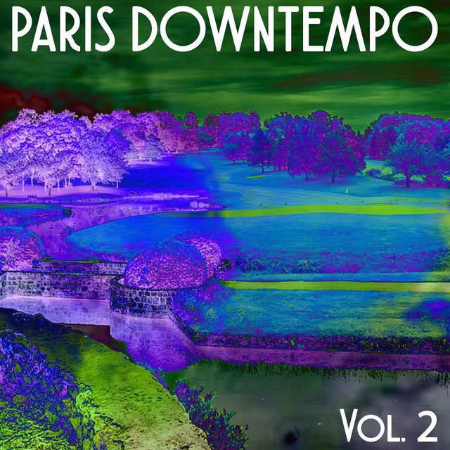 Paris Downtempo, Vol. 2
