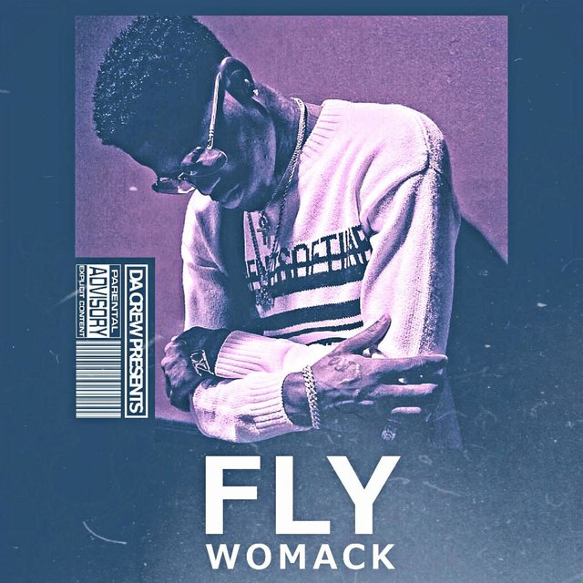 Fly Womack