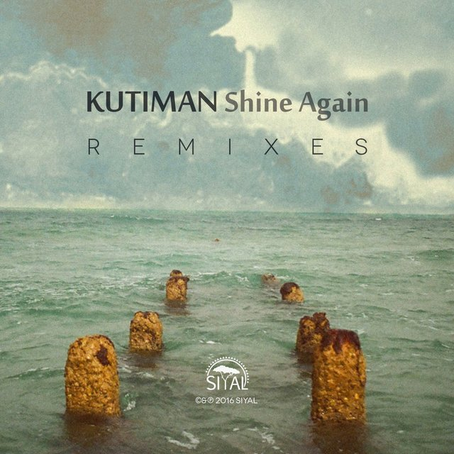 kutiman shine again remixes