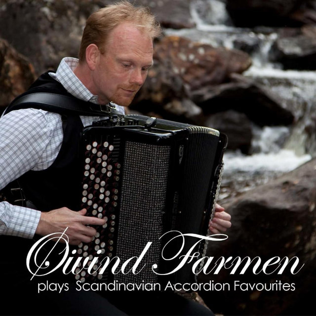 plays Scandinavian Accordion Favourites