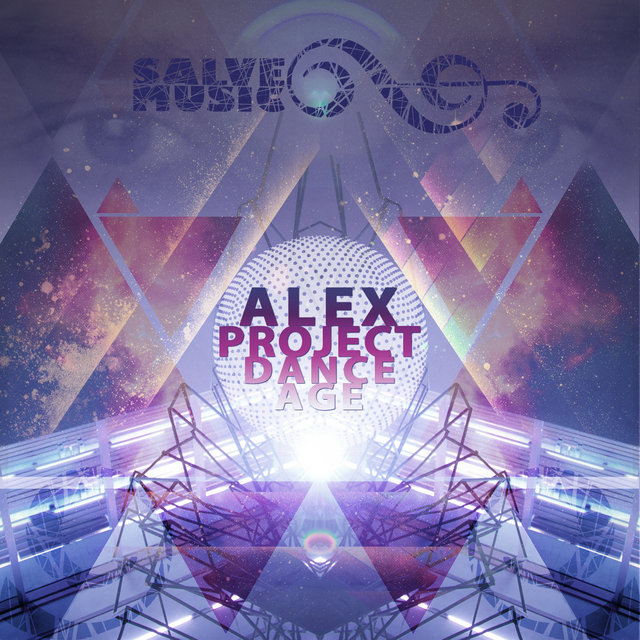 Alex Project: Dance Age