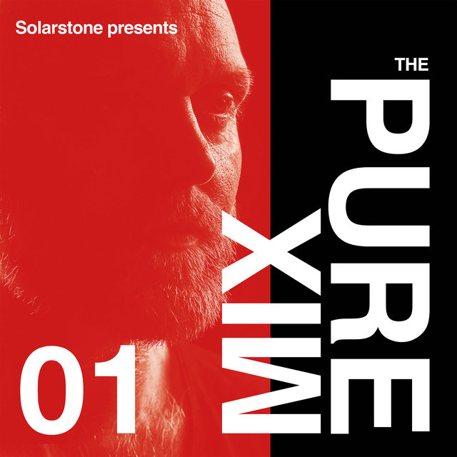 The Pure Mix 01