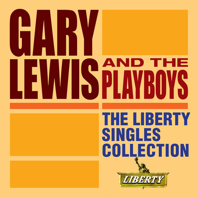 The Liberty Singles Collection