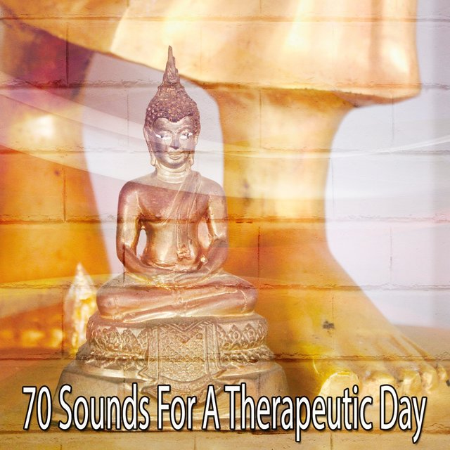 70 Sounds for a Therapeutic Day