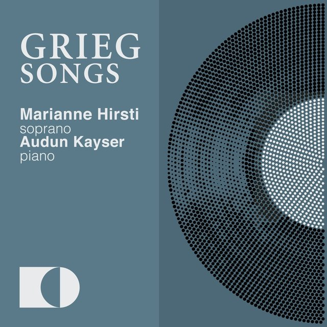 Grieg Songs