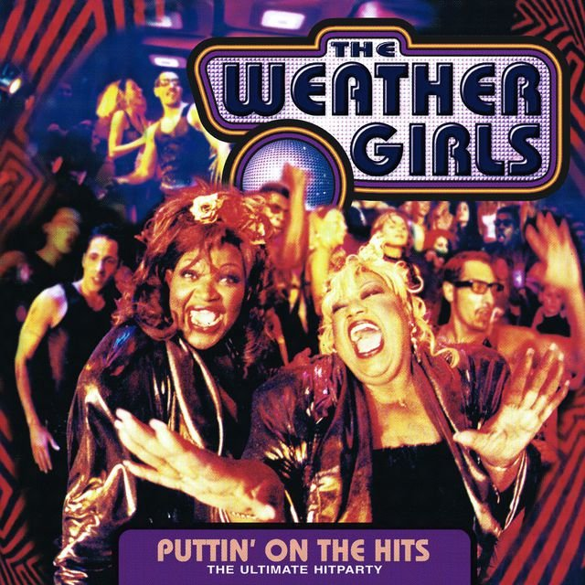Puttin' On The Hits (The Ultimate Hitparty)