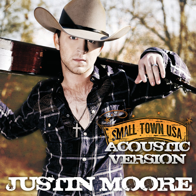 Small Town USA (Acoustic Version)