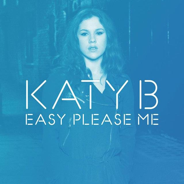 Easy Please Me (Claude VonStroke's Grizzl-fiyah Mix)
