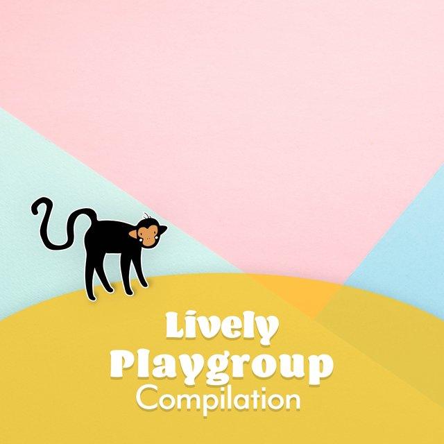 Lively Playgroup Compilation