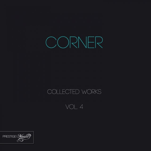Corner Collected Works, Vol. 4